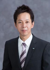 2016年度理事長 篠田正洋