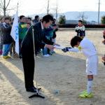 2月例会第2部 JCカップ U-10 少年少女サッカー海部津島大会