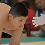 5月例会「わんぱく相撲 海部津島場所」